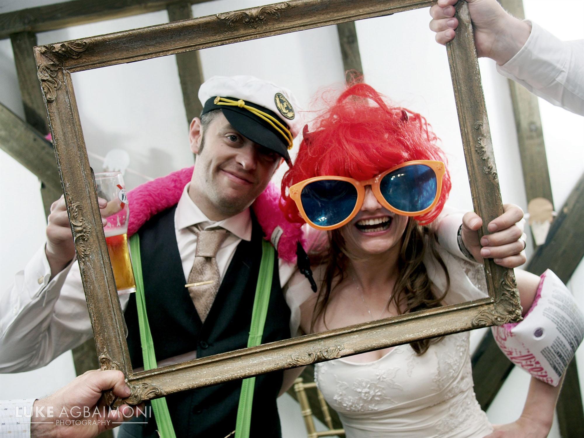 Lisa and Stuart Wedding