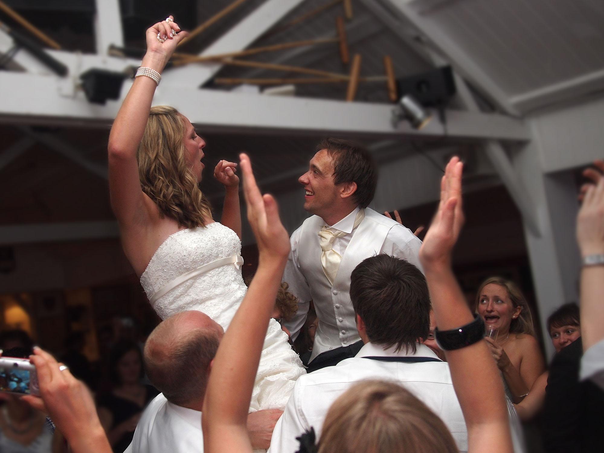 Jo and Paul's Wedding